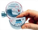 Б-КОРЕКТ 1 - Продукти - Водомер Zenner - сух водомер за топла и студена вода